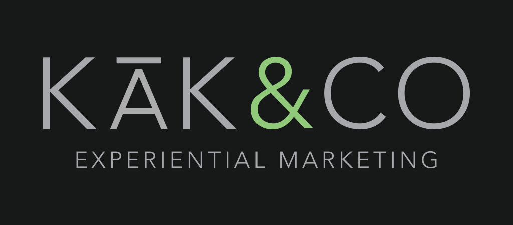 kak and co Logo and website